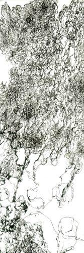 Sans titre, 2016, 28,14 x 9,4 cm
