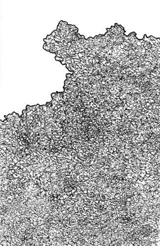 Sans titre, 2018, 12,95 x 20 cm